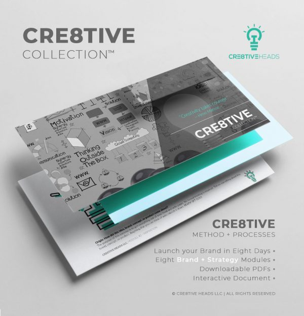 C8 – Creative Collection 2