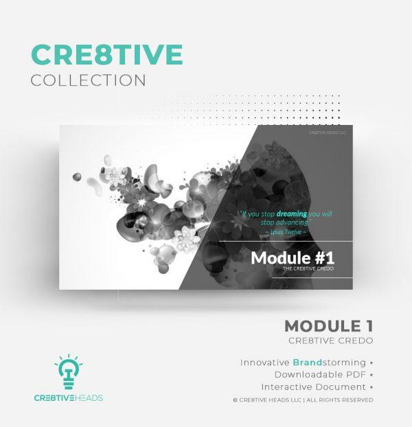 C8 – Module 1