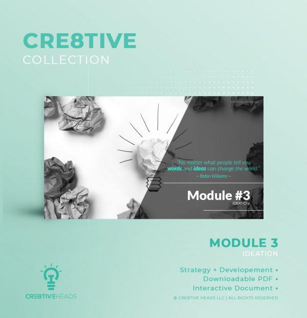 C8 – Module 3