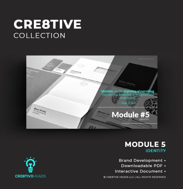 C8 – Module 5