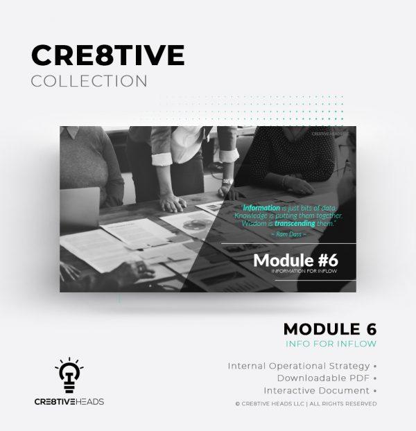 C8 – Module 6B