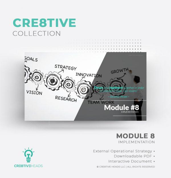 C8 – Module 8